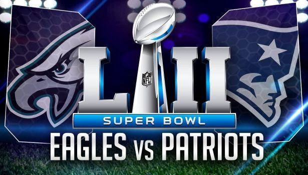 Super Bowl LII
