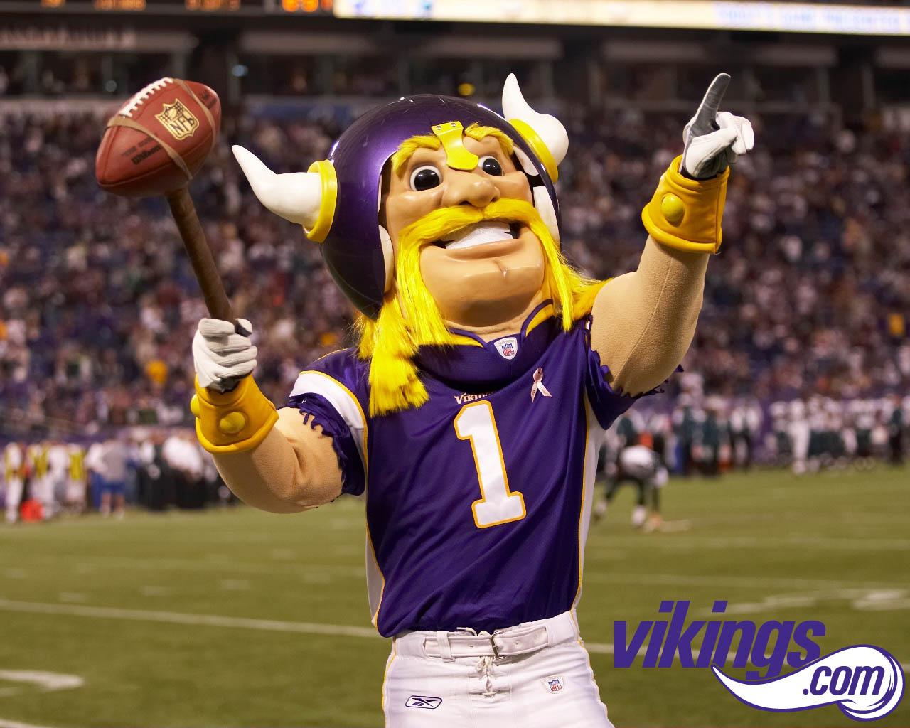 Minnesota Vikings Finally Get Mike Wallace Five Yard Slant